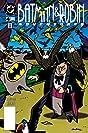 Batman & Robin Adventures (1995-1997) #4