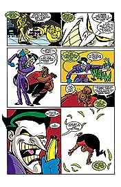 Batman & Robin Adventures (1995-1997) #5