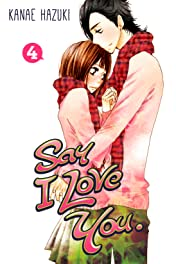 Say I Love You. Vol. 4