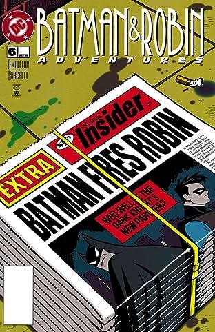 Batman & Robin Adventures (1995-1997) #6