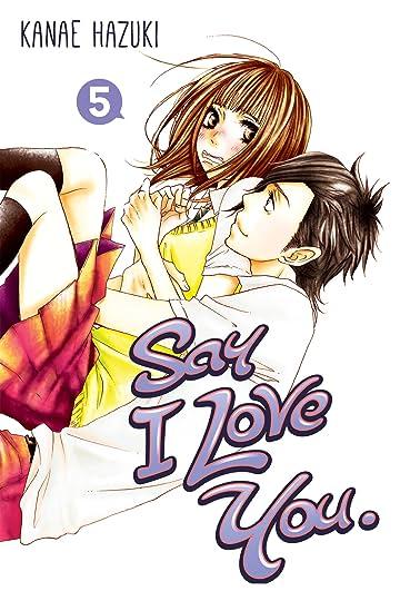 Say I Love You. Vol. 5