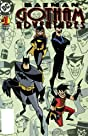 Batman: Gotham Adventures #1