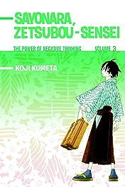 Sayonara Zetsubou-Sensei Vol. 3