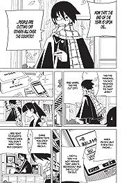 Sayonara Zetsubou-Sensei Vol. 4