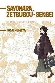 Sayonara Zetsubou-Sensei Vol. 7
