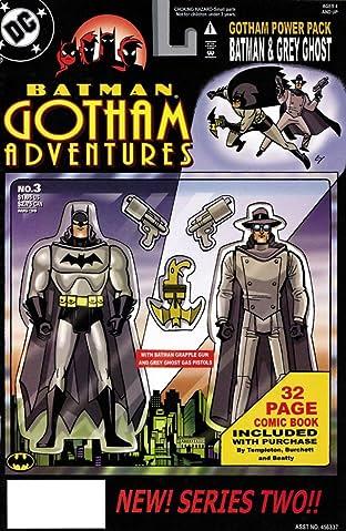 Batman: Gotham Adventures No.3