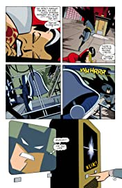 Batman: Gotham Adventures #3