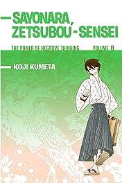 Sayonara Zetsubou-Sensei Vol. 8