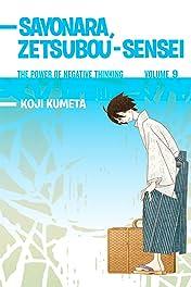 Sayonara Zetsubou-Sensei Vol. 9