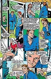 Swamp Thing (1982-1996) #122