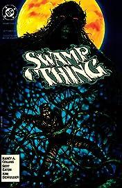Swamp Thing (1982-1996) #123