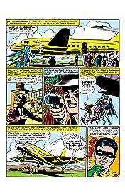 Batman (1940-2011) #167