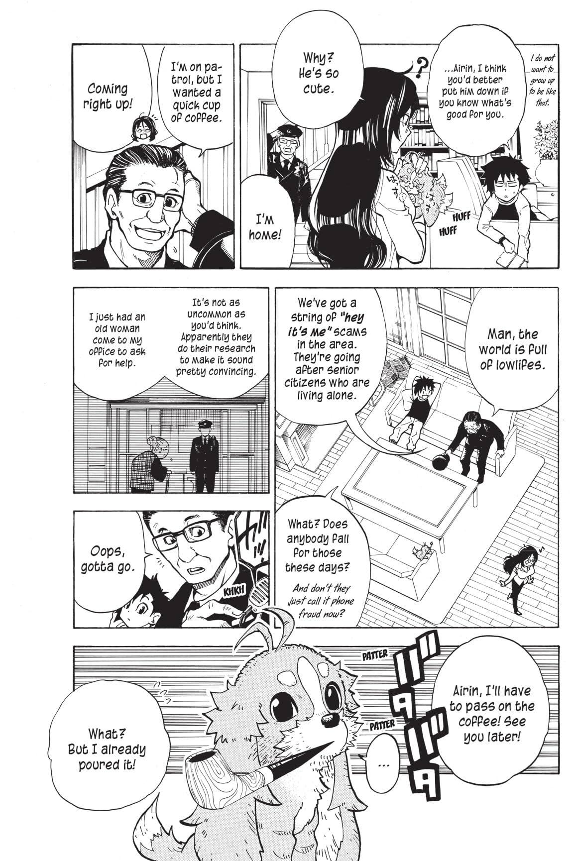 Sherlock Bones Vol. 3
