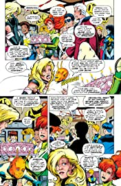 Legionnaires (1993-2000) #44