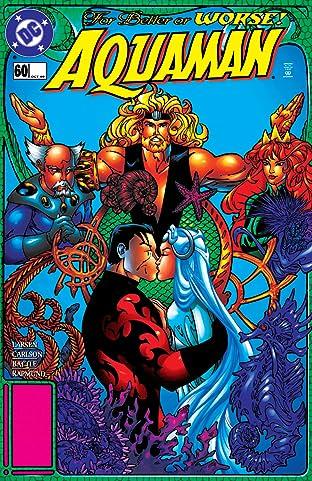 Aquaman (1994-2001) #60