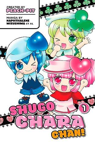 Shugo Chara Chan! Tome 1