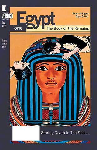 Egypt (1995-1996) #1