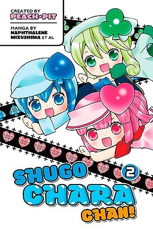 Shugo Chara Chan! Vol. 2