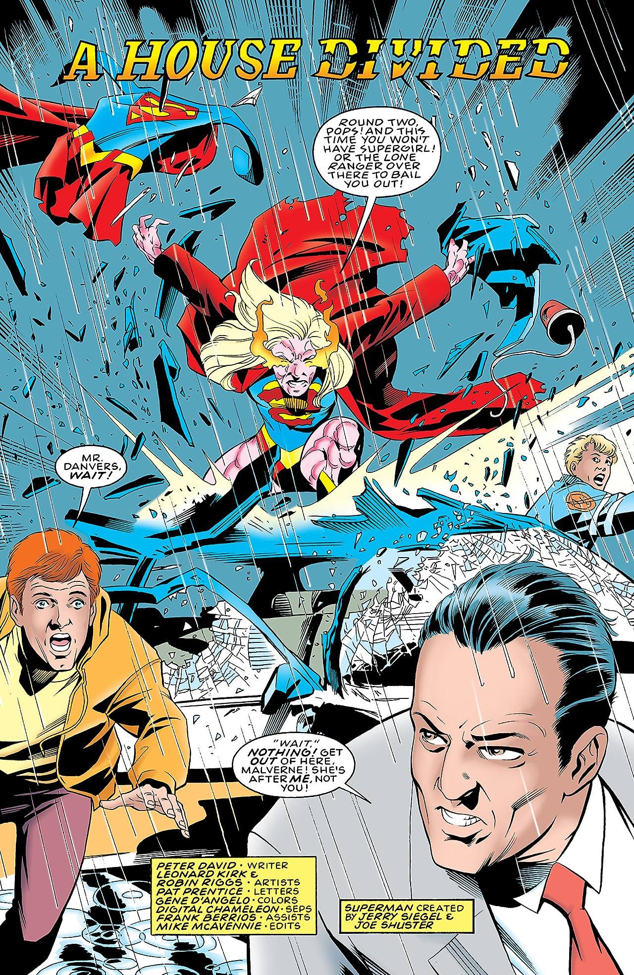 Supergirl (1996-2003) #31