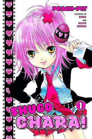 Shugo Chara! Vol. 1