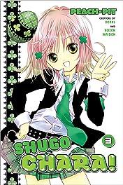 Shugo Chara! Vol. 3