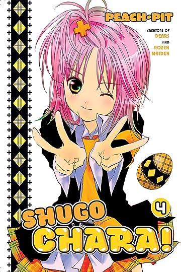 Shugo Chara! Vol. 4