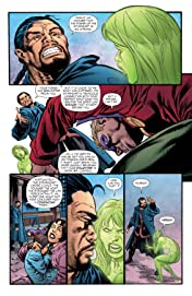 JSA: Classified #33