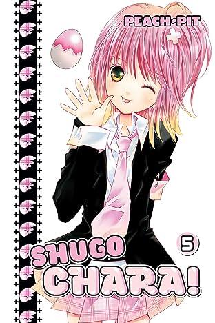 Shugo Chara! Vol. 5