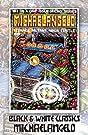 Teenage Mutant Ninja Turtles: Black & White Classics - Michelangelo