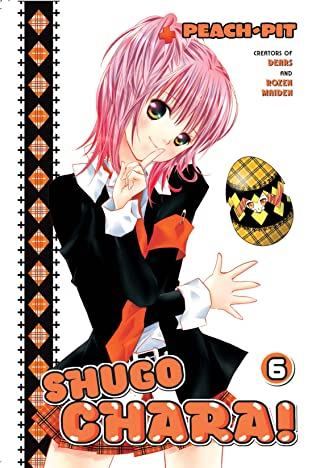 Shugo Chara! Vol. 6