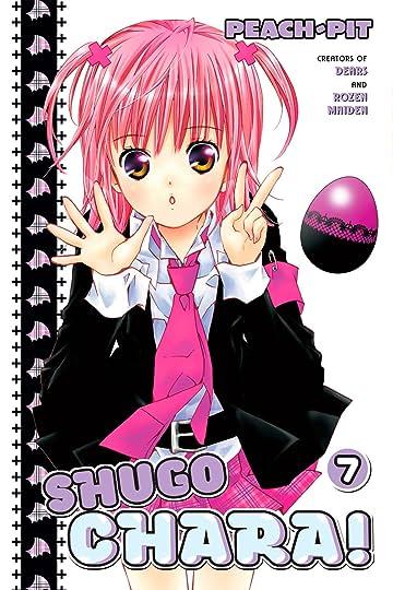 Shugo Chara! Vol. 7