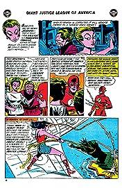 Justice League of America (1960-1987) #58