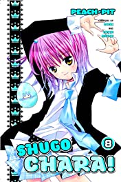 Shugo Chara! Vol. 8