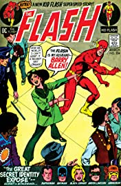 The Flash (1959-1985) #204