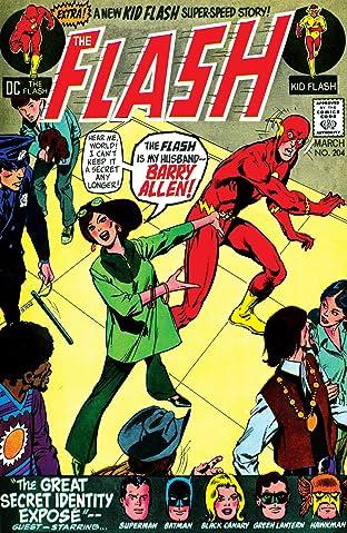 The Flash (1959-1985) #204