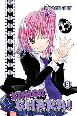 Shugo Chara! Vol. 9
