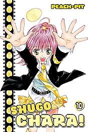 Shugo Chara! Vol. 10