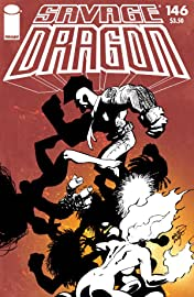 Savage Dragon #146