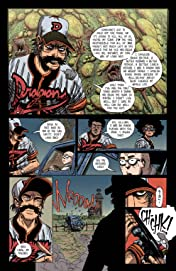 Sullivan's Sluggers #6