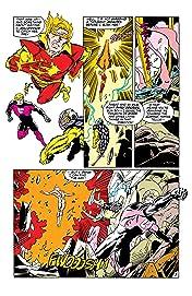 Legion of Super-Heroes (1984-1989) #43