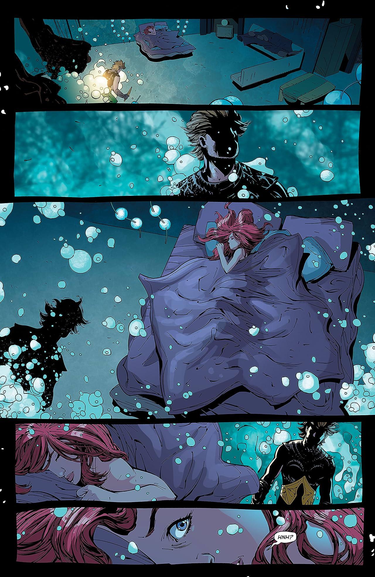 Aquaman (2011-2016) #44