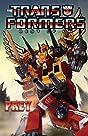 Transformers: Best of UK - Prey