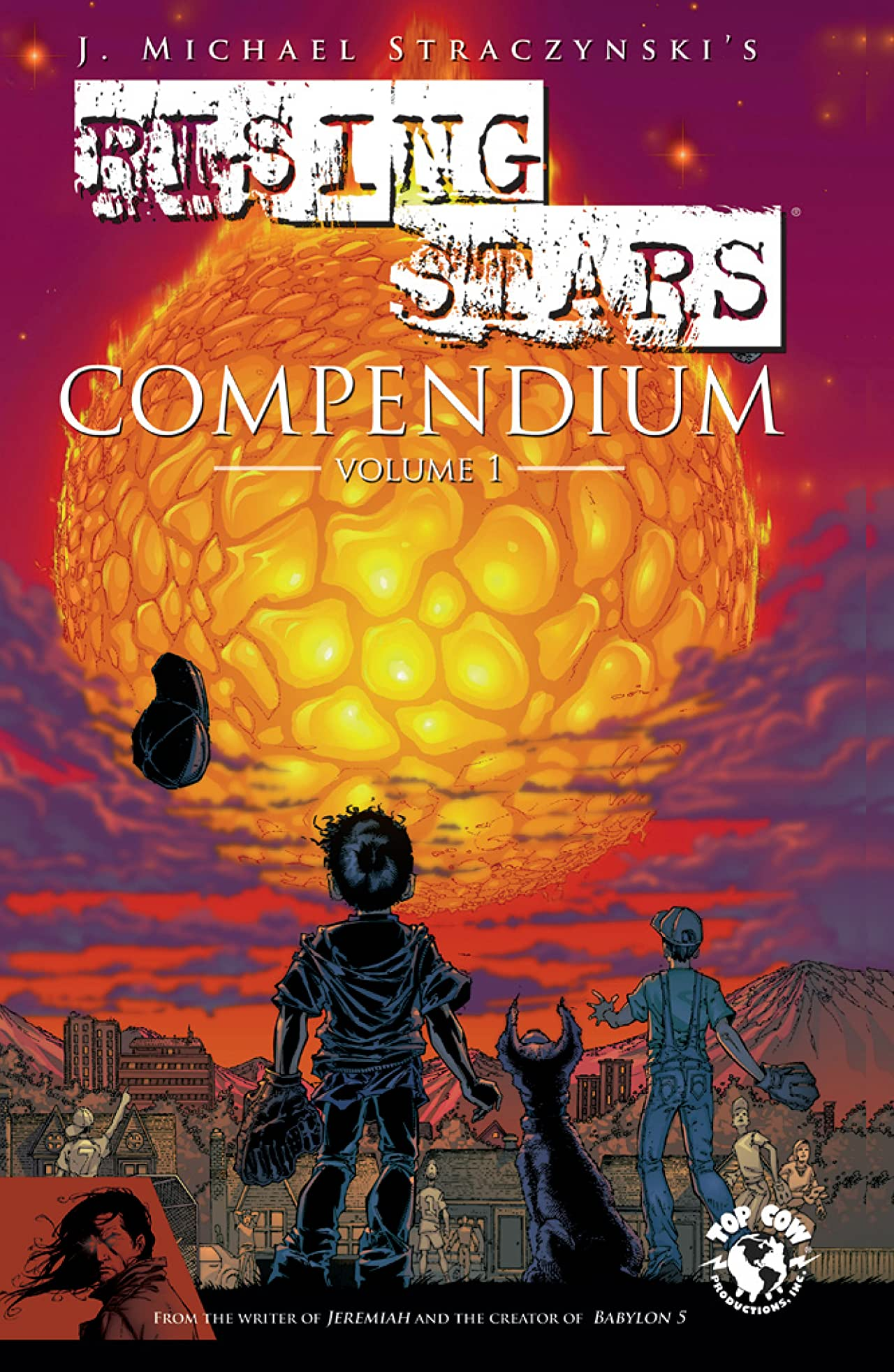 Rising Stars: Compendium - Part 2