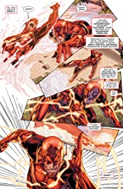 The Flash (2011-2016) #44