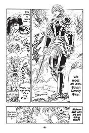 The Seven Deadly Sins Vol. 2