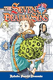The Seven Deadly Sins Vol. 4