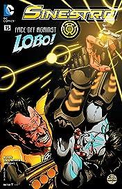 Sinestro (2014-2016) #15