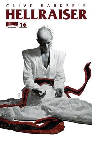 Hellraiser #16