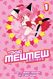 Tokyo Mew Mew Omnibus Vol. 1