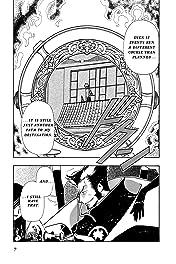 Tsubasa Omnibus Vol. 3